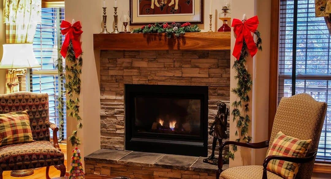 Are Electrical Fireplaces Energy Efficient?