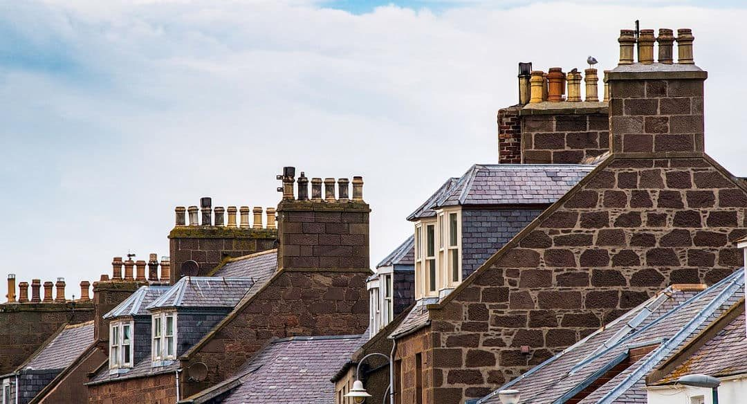 How To Stop Downdraft In Chimneys