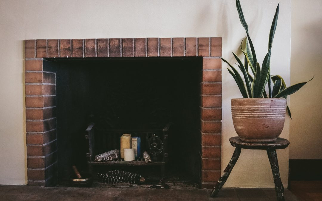 How To Remove A Gas Fire And Surround