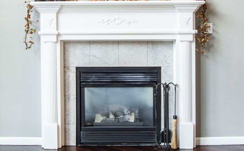What Is A Balanced Flue Gas Fire?