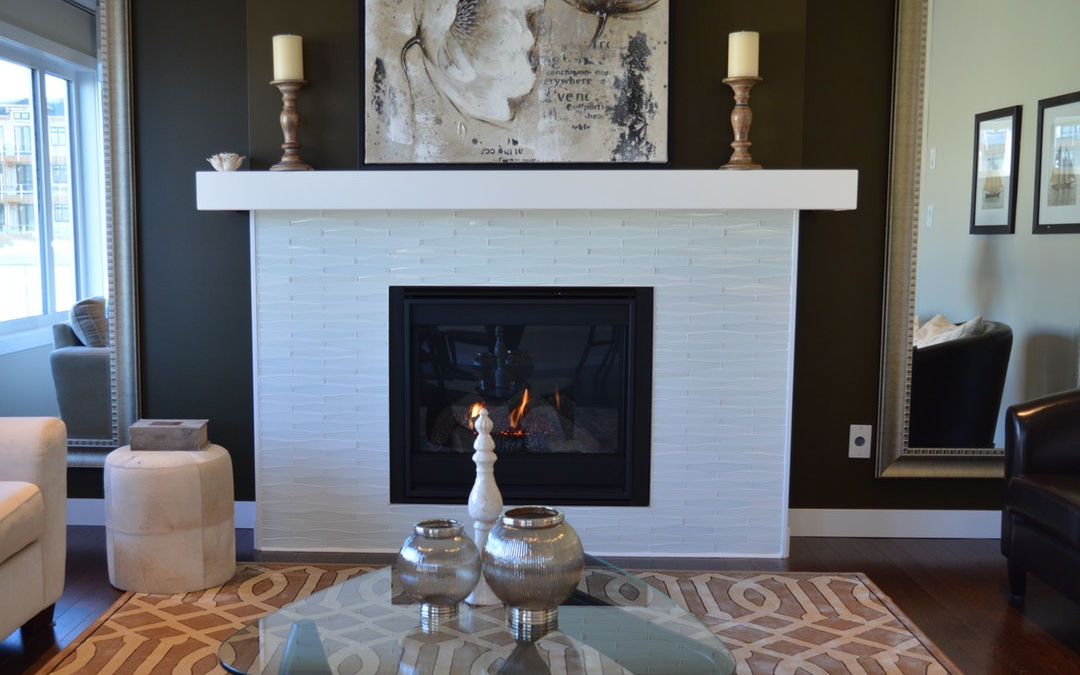 What Are The Parts Of A Fireplace Called?