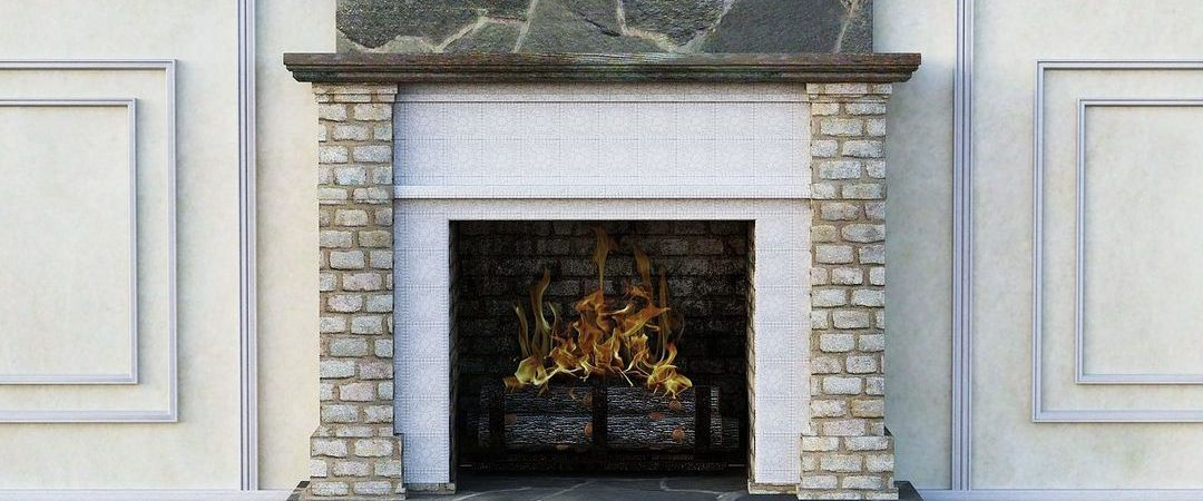 What Is A Damper Fireplace?