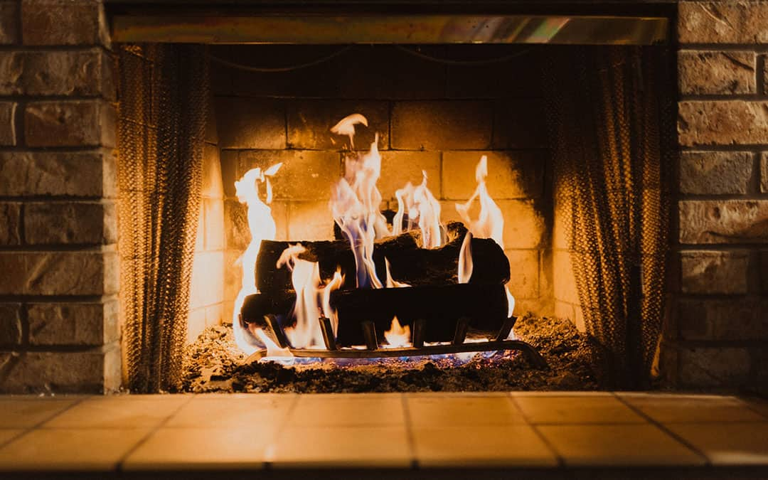 What Is A Fireplace Hearth?